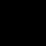 Silhuett av Yogi
