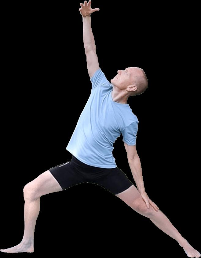 Yoganovisen patrik kronberg 23