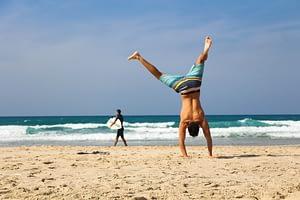 Yoganovisen diverse